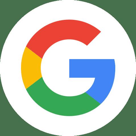 Goo gle Logo